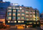 Hôtel Ōita - Hotel Housenkaku-1