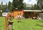 Camping Trentin-Haut-Adige - Fiemme Village-3