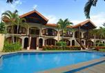 Hôtel Jacó - Aparthotel Girasol Beachfront-1
