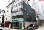 Hôtel Corée du Sud - Sinchon Sisters Hostel-2