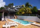 Location vacances Faaa - Eucalyptus Treehouse-1