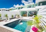 Location vacances Le Diamant - Villa de standing - Acces Direct A La Plage - Sun Rock/Océan-2