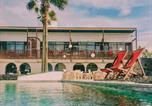 Hôtel Praia - King Fisher Village-4