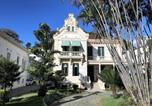 Hôtel Petrópolis - Hotel Casablanca Imperial-1