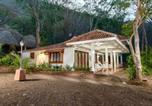 Location vacances Granada - Apoyo Resort & Conference Center-3