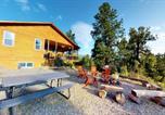 Location vacances Blanding - Murdoch Africabin-1