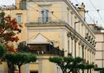 Hôtel Campanie - Hostello Felice-4