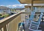 Location vacances North Myrtle Beach - Tilghman Lakes C3 Condo-2