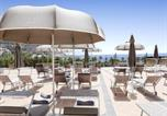 Hôtel Amadores - Idyll Suites - Adults Only-1