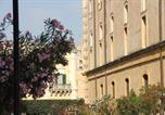 Location vacances Matera - Matera Guest House-1