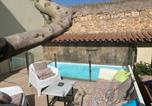 Location vacances Ordis - Casa Rural Can Cabano-1