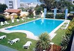 Hôtel San Bernardo - Hotel Morales-3