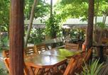 Villages vacances Tha Khlo - Banrai Jomthong Resort-3