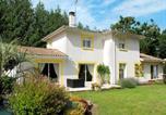 Location vacances Seignosse - Holiday Home Saubion - Aes100-1