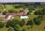 Hôtel Onzain - Golf Hotel de la Carte-1