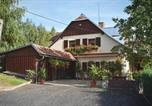 Location vacances Jestřabí v Krkonoších - Pension Ivanka-2