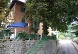 Hôtel Province de Pistoia - Hotel Villa Patrizia-1