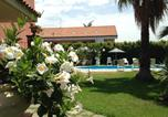 Hôtel Motta Sant'Anastasia - B&B Villa Papale-1