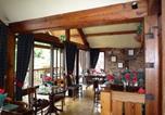 Location vacances Penrith - The Highland Drove Inn-3