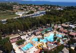 Camping Le Pradet - Camping Les Palmiers