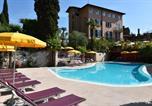Hôtel Riva del Garda - Hotel Villa Miravalle-1