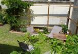 Location vacances Léognan - Apartment Le Jardinet-1