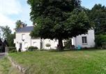 Location vacances  Maine-et-Loire - Chambres d'Hôtes de l'Ile du Saule-1