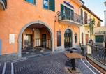 Location vacances Frascati - Locazione Turistica La Piazzetta-4