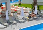 Hôtel Paphos - Princessa Vera Hotel Apartments-1