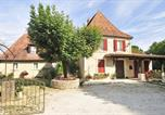 Location vacances Mouzens - Villa in Siorac en Perigord-3