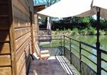 Location vacances  Loire - House Libellule 3-3