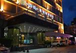 Hôtel Zhuhai - Starway Zhuhai Bihai Hotel