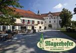 Hôtel Bernried - Hotel Mayerhofer-1