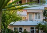 Hôtel Nydri - Elati Beach-4
