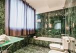 Hôtel Province de Livourne - Max Hotel Livorno-3