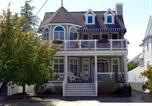 Location vacances Ocean City - 816 St. Charles Place-1-3