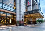 Hôtel Khlong Toei - Emporium Suites by Chatrium-3