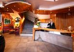 Hôtel Wangenbourg-Engenthal - Le Rosenmeer - Room Service disponible-4
