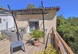 Location vacances Mornans - 0-Bedroom Holiday Home in Espenel-4