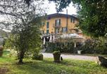 Hôtel Province de Sondrio - Albergo ristorante coppa-1