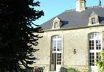 Location vacances  Manche - Maison De Vacances - Valognes-2