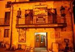 Hôtel Ségovie - Apartamentos Turisticos Casa Pastor-1