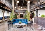 Location vacances Nashville - Stay Downtown Nashville Luxury Apartments-4