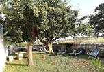 Location vacances Crispiano - Casa Vacanze Argese-4