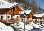 Location vacances Wald im Pinzgau - Chalet Chalets Im Wald 1-4