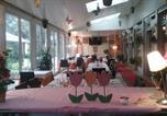Hôtel Ville métropolitaine de Bologne - Park Hotel-4
