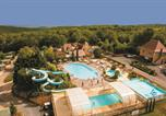 Camping avec Piscine Peyrignac - Yelloh! Village - Lascaux Vacances-1