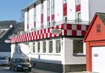 Hôtel Willingen (Upland) - Hotel Garni Elegant-1