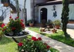 Hôtel Colunga - Hotel Rural El Pagadín-3