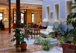 Hôtel Montellano - Hotel Veracruz-3